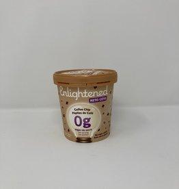 Enlightened Enlightened - Ice Cream, Keto Coffee Chip
