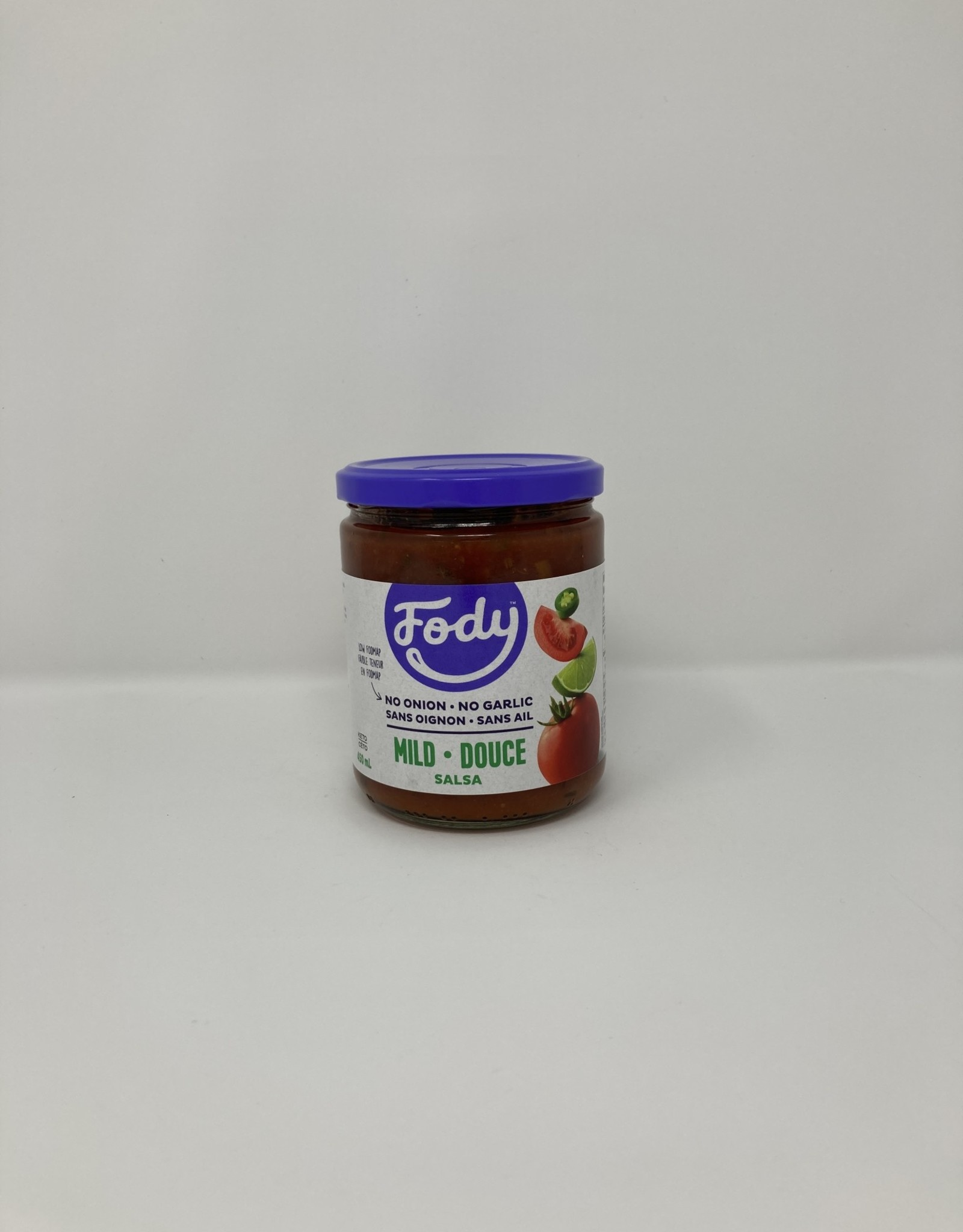 Fody Fody - Salsa, Mild
