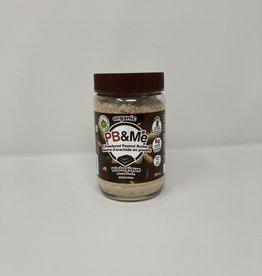 PB & Me PB & Me - Organic Powered Peanut Butter, Chocolate (200g)