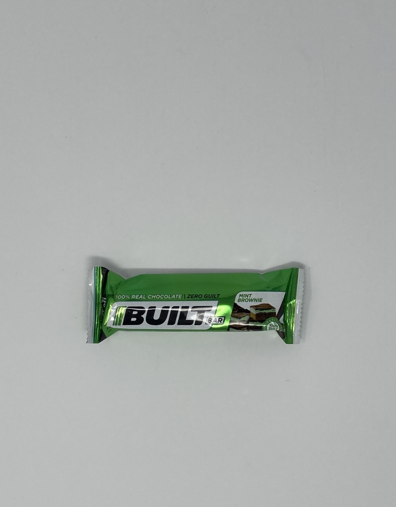 Built Bar Built Bar - Mint Brownie