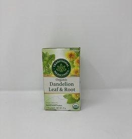 Traditional Medicinals Traditional Medicinals - Tea, Org. Dandelion Leaf & Root