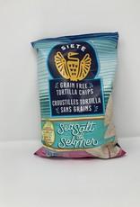Siete Siete - Grain Free Tortilla Chips, Sea Salt