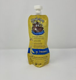 Gnubees Gnubees - Nutritional Beverage, Go Bananas
