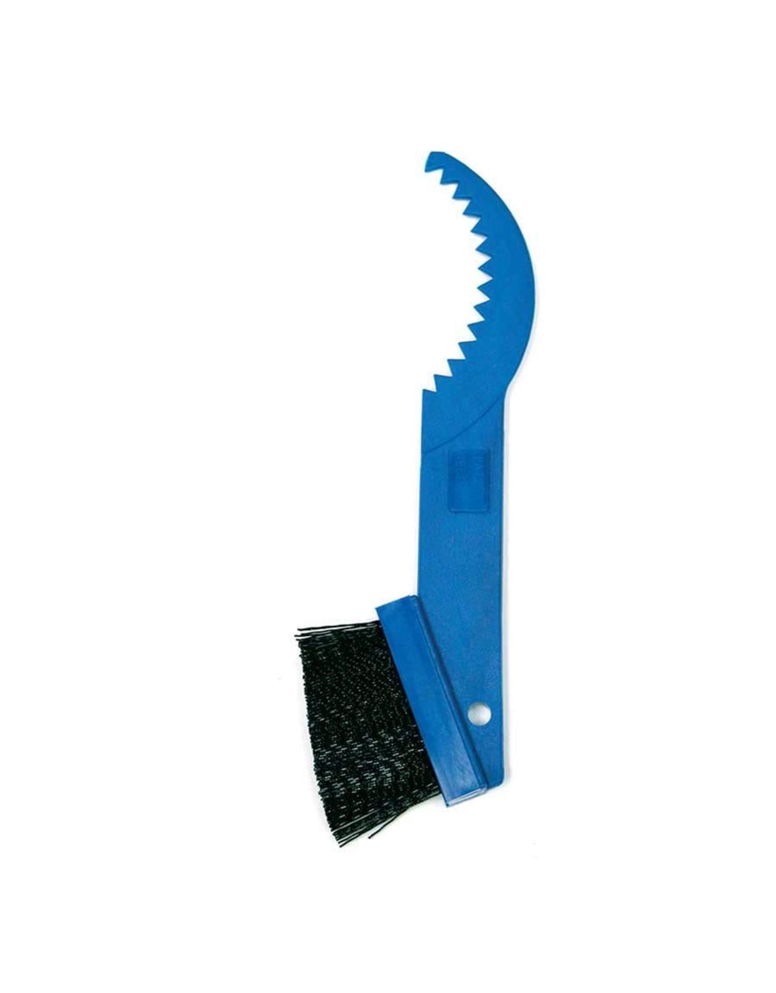Park Tool Park Tool GSC-1 Cassette brush