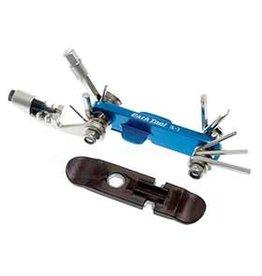 Park Tool Multi-outils Park IB-3 dérive chaine 13 fonctions