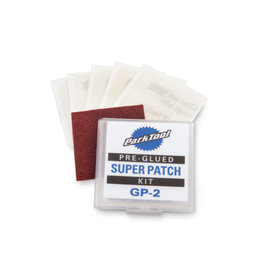 Park Tool Park GP-2 pre-pasted patch unit (bulk)