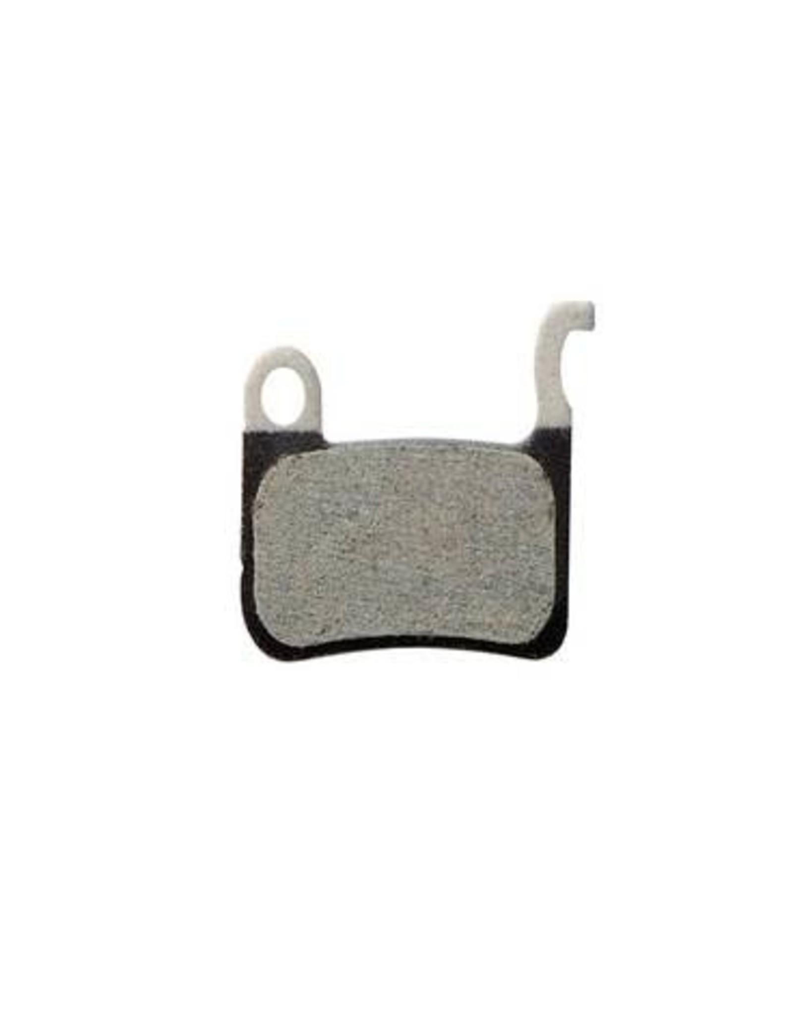 Shimano Plaquettes frein Shim A01S resin (Deore,XT,SLX,Alfine)