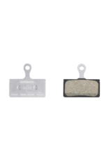 Shimano Plaquettes frein Shim G03A resin/alu (Deore,XT,SLX,Alfine) vrac 2 pist