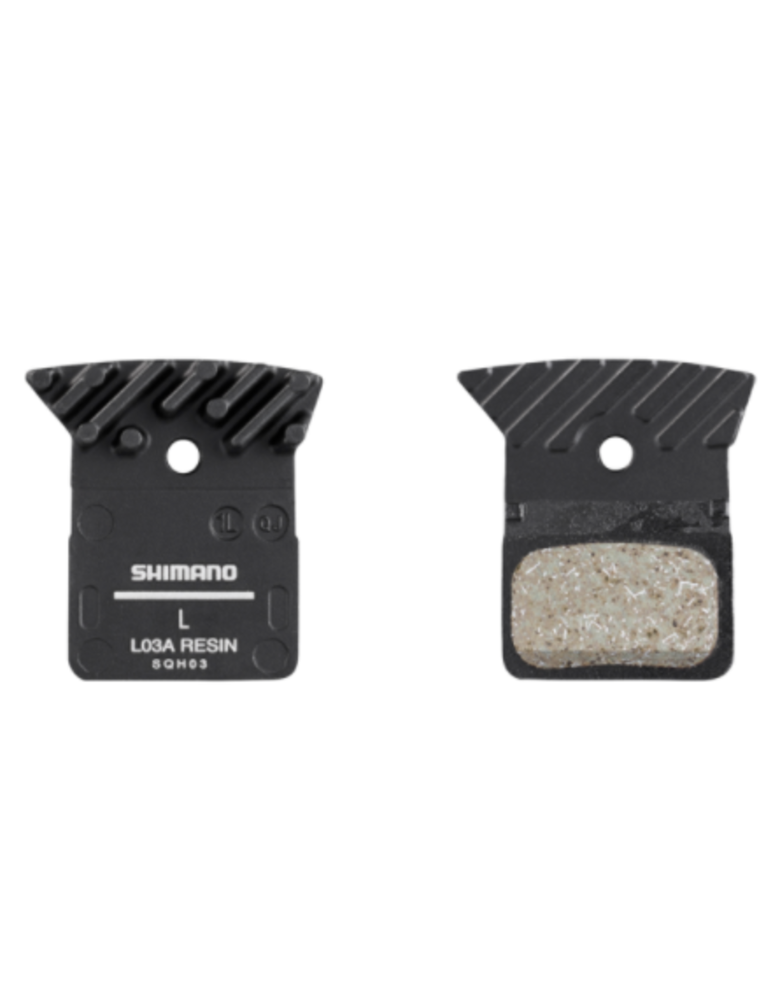 Shimano Brake pads Shim L03A resin Ice tech (Dura/Ulte/105)