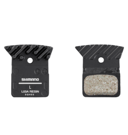 Shimano Plaquettes frein Shim L03A resin Ice tech (Dura/Ulte/105)