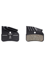 Shimano Brake pads Shim N03A resin Ice (XTR M9120)