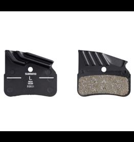Shimano Brake pads Shim N03A resin Ice (XTR M9120)