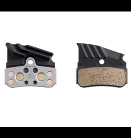 Shimano Plaquettes frein Shim N04C metal Ice (XTR M9120)