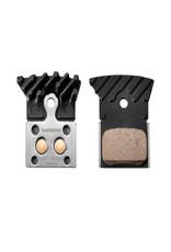 Shimano Brake pads Shim L04C metal Ice tech