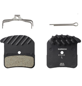 Shimano Brake pads Shim H01A ice tech resin (Saint,Zee)