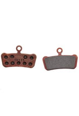 SRAM Brake pads SRAM Trail/Guide metal/acier (vrac)