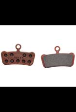 SRAM Plaquettes frein SRAM Trail/Guide metal/acier (vrac)