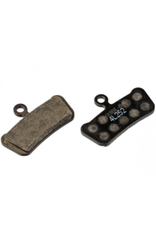 SRAM Plaquettes frein SRAM Trail/Guide org/acier (vrac)