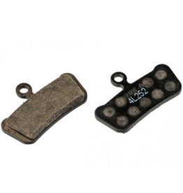 SRAM Brake pads SRAM Trail/Guide org/acier (vrac)