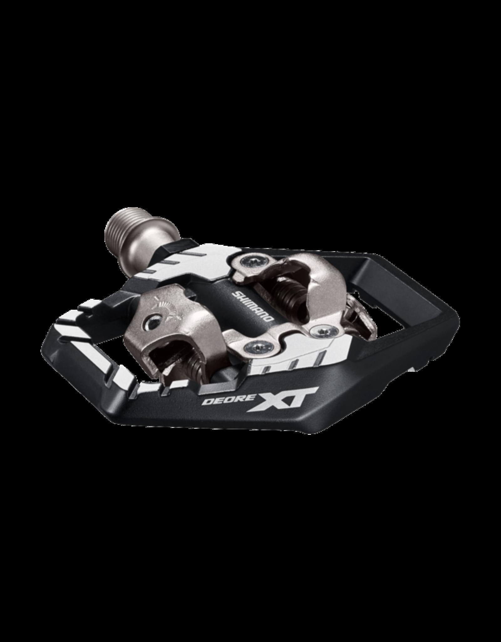 Shimano Pédales Shimano M8120 Deore XT