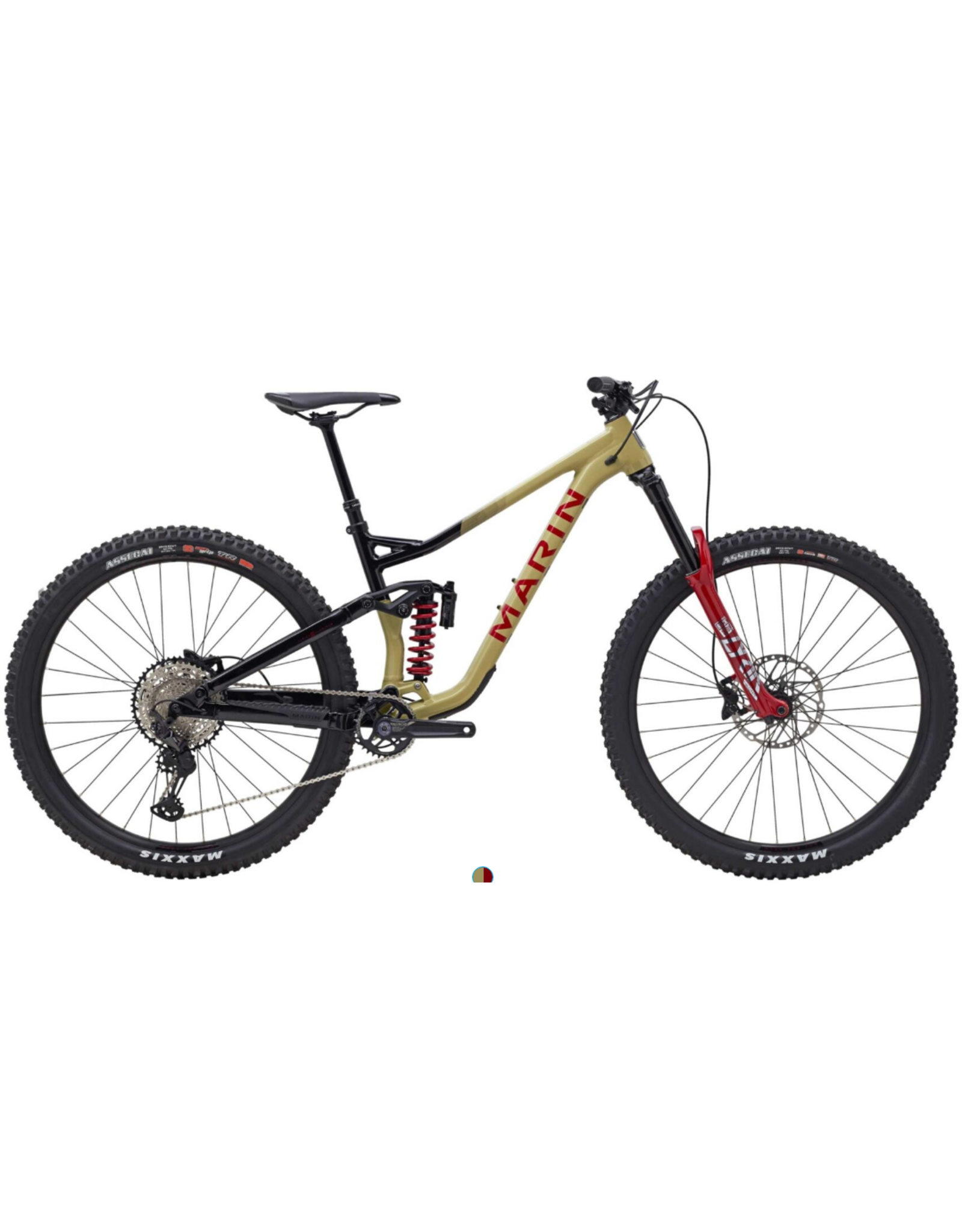 Marin 2021 Alpine Trail XR