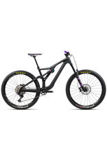 Orbea 2021 Orbea Rallon M20 neg/mor (noi) Lar +DHX2, One-Up chainguide