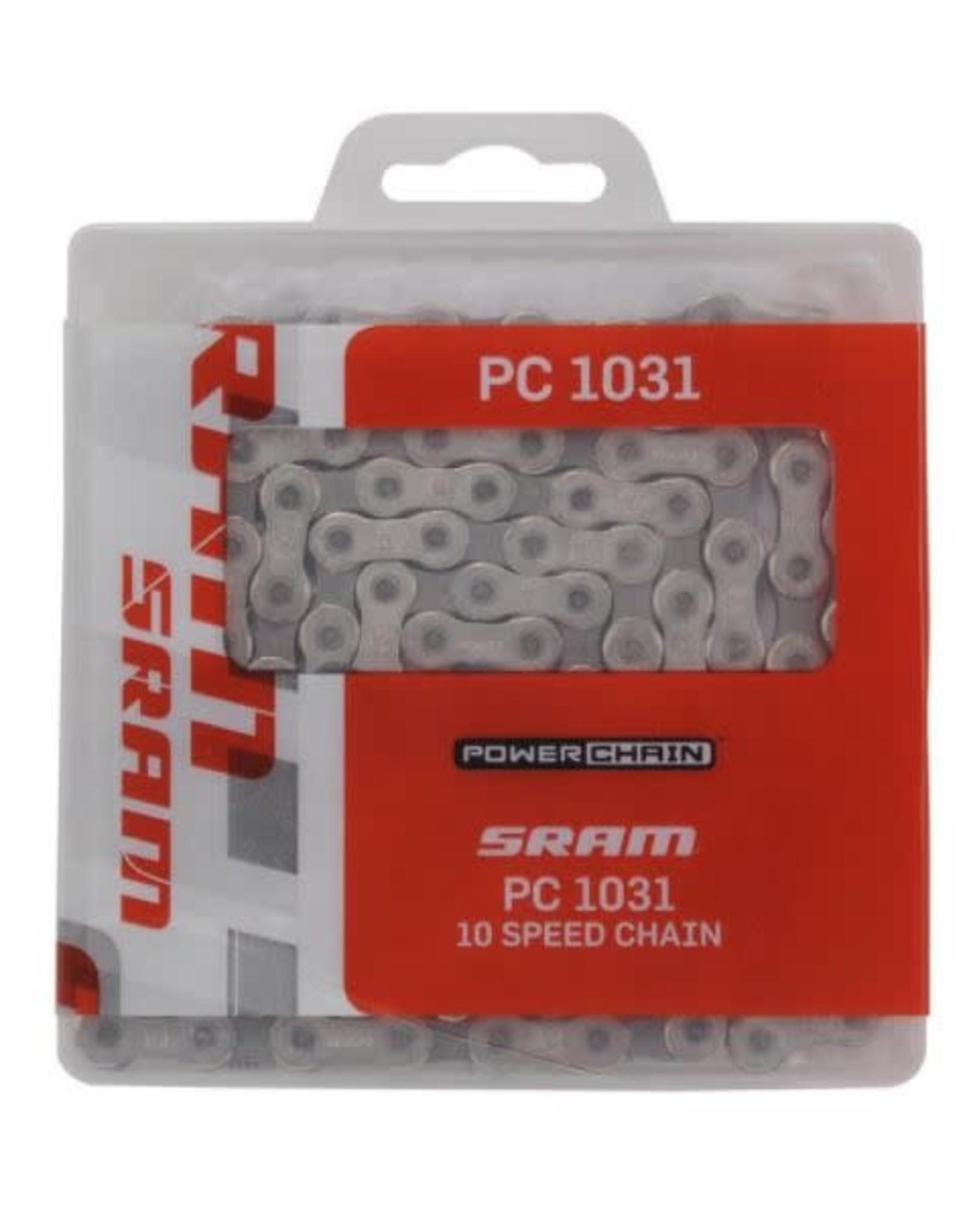 SRAM Chaine SRAM PC-1031 10v 114 maillons