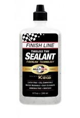 Finish Line Sealant Finish Line tubeless 8oz 240ml