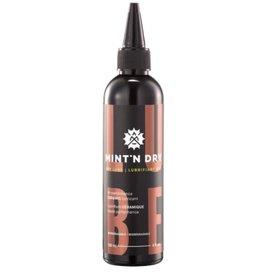 Mint N Dry Lubrifiant Mint'N Dry sec céramique 120ml