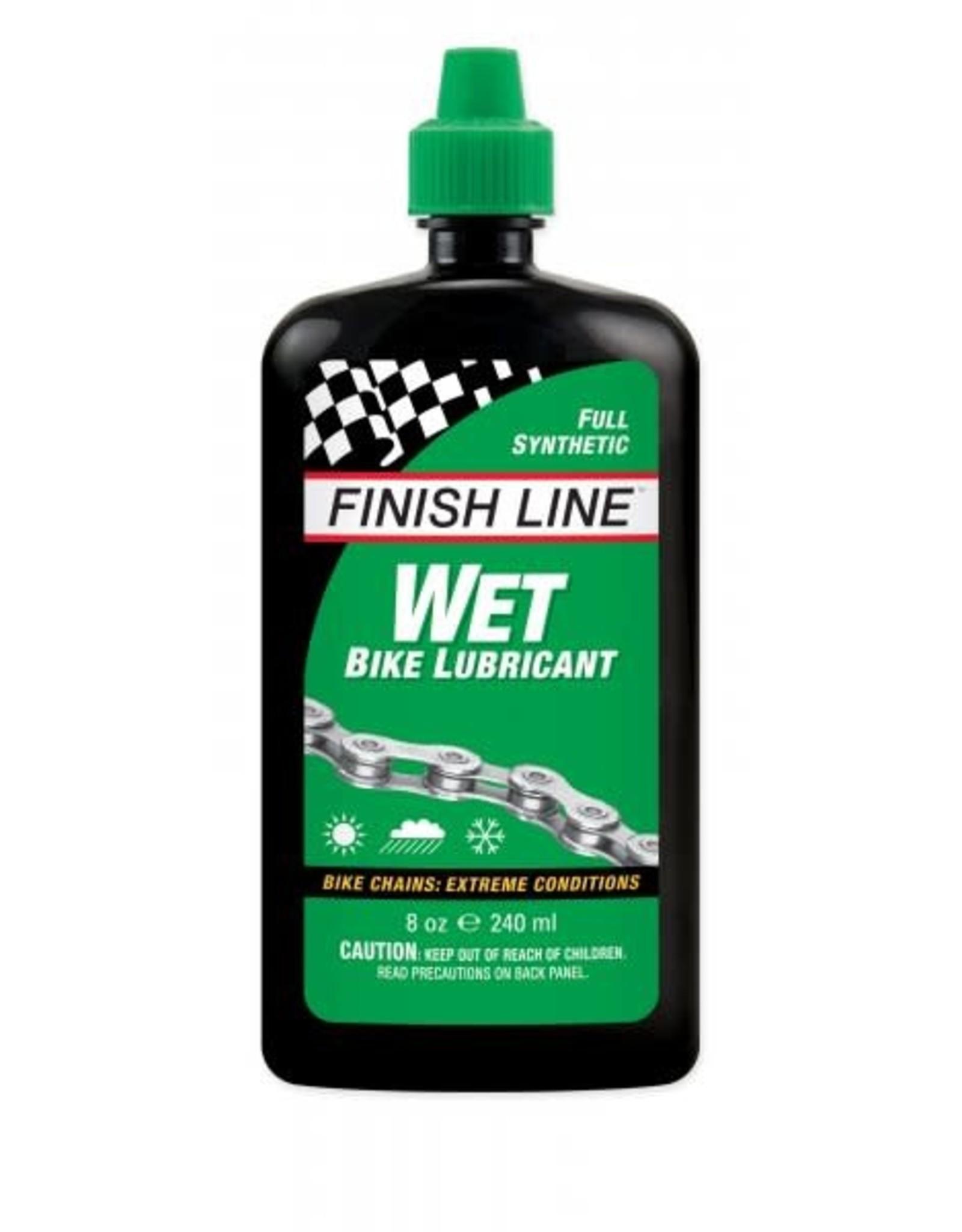 Finish Line Lubrifiant Finish Line Wet condi. extre.
