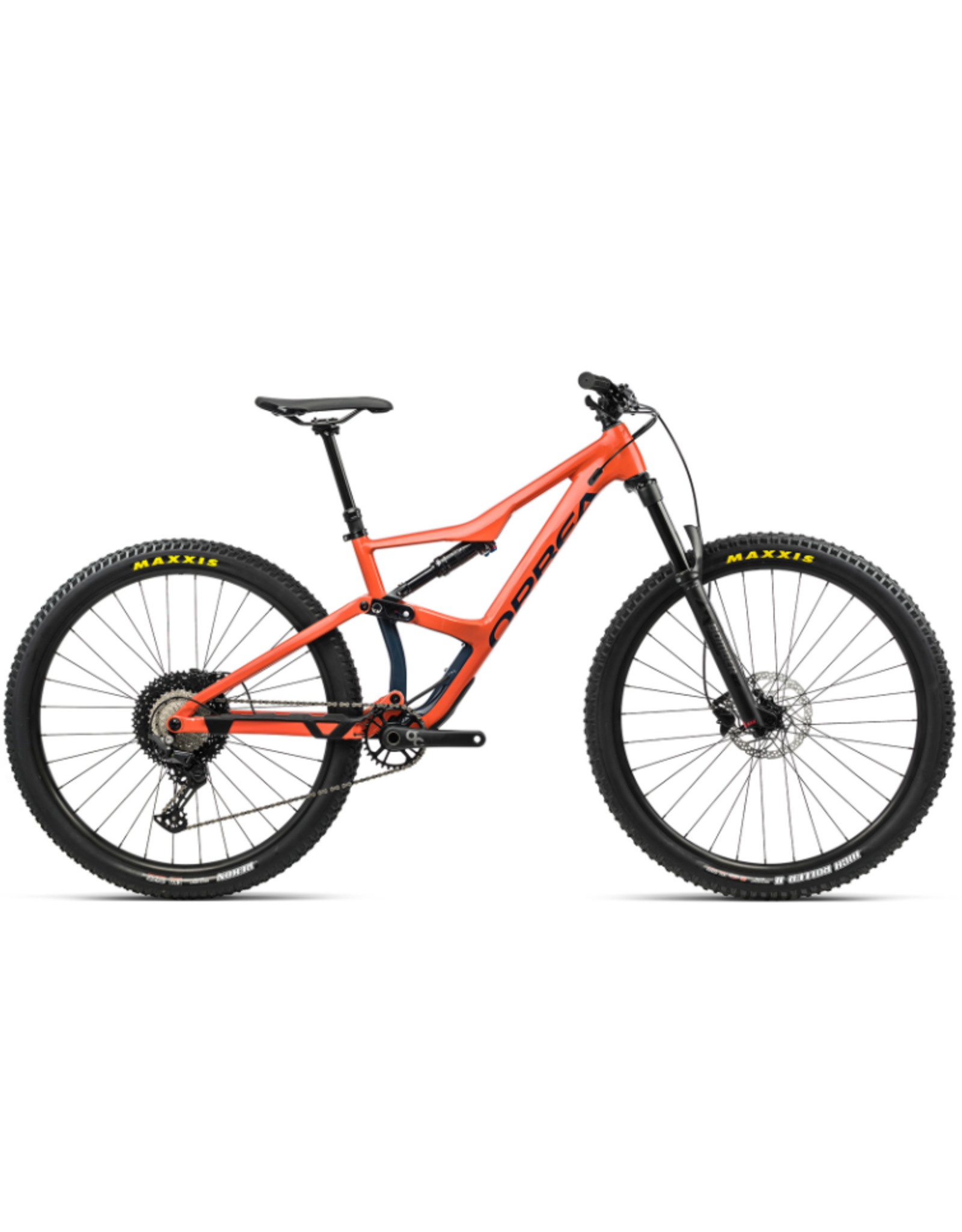 Orbea 2021 Orbea Occam H30 + DHF/DHR