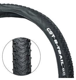 CST CST B-Trail C1861 27.5x2.25 folding tire