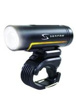 Serfas Front light Serfas True 1000 lumens URB / RTE black