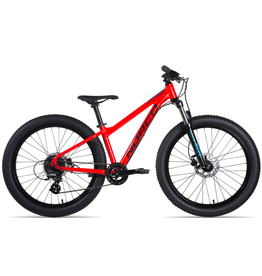 Norco 2021 Norco Fluid HT+ 4.3 24'' red