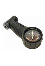 49N Tire pressure gauge 2 heads 49N