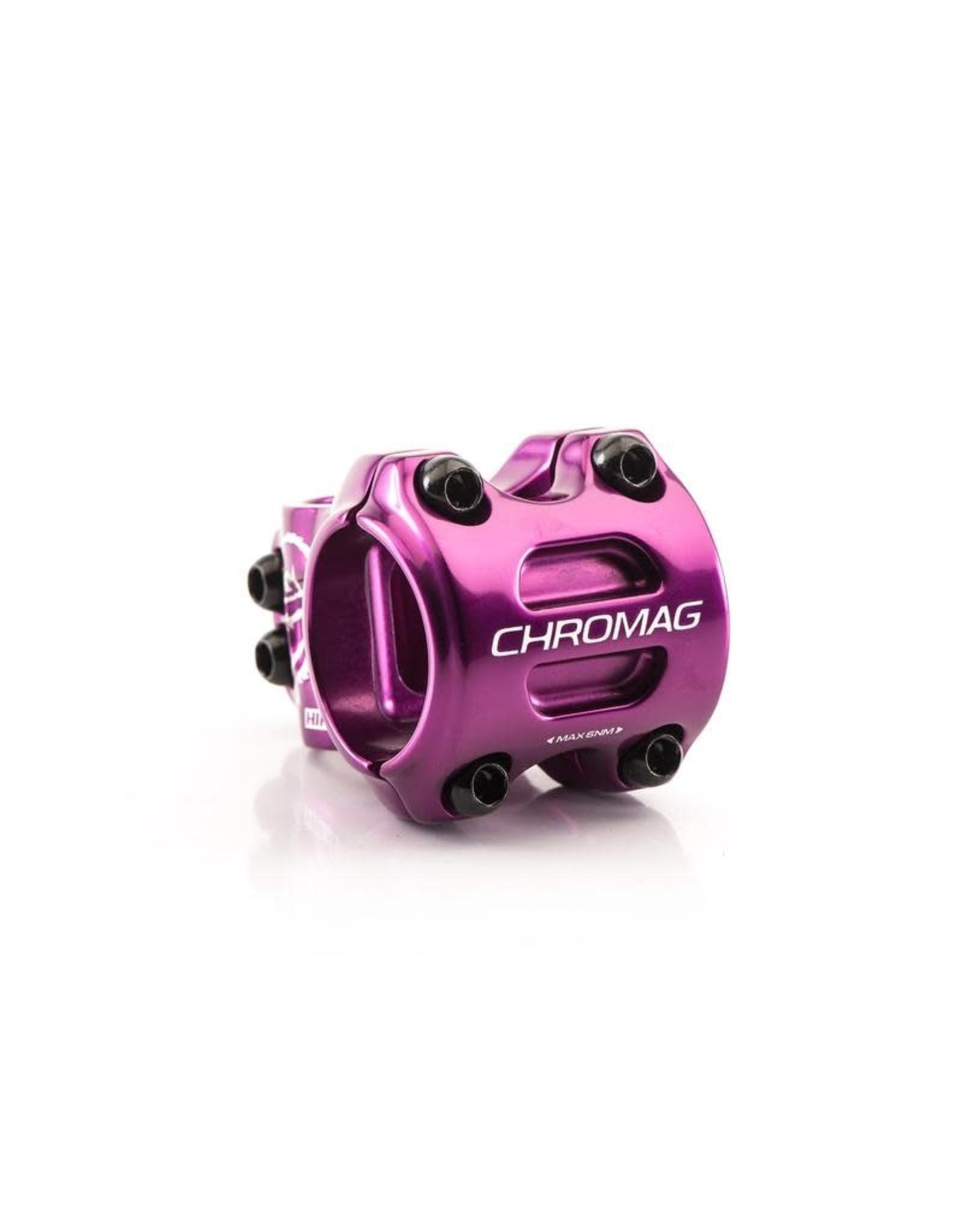 Chromag Potence Chromag Hifi V2 35