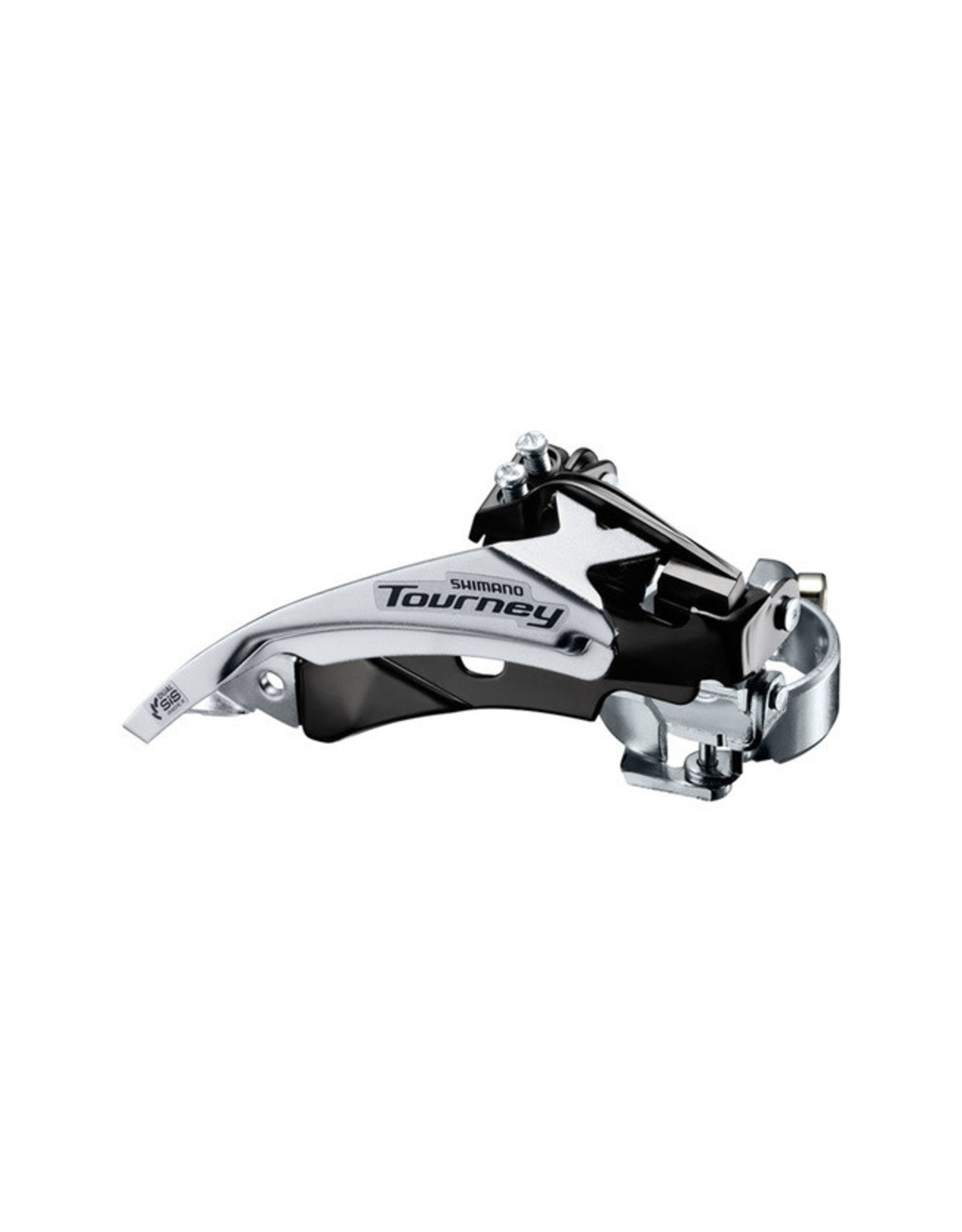 Shimano Front derailleur Shim Tourney TY510 6/7s top swing 34.9/31.8/28.6mm 20-48T