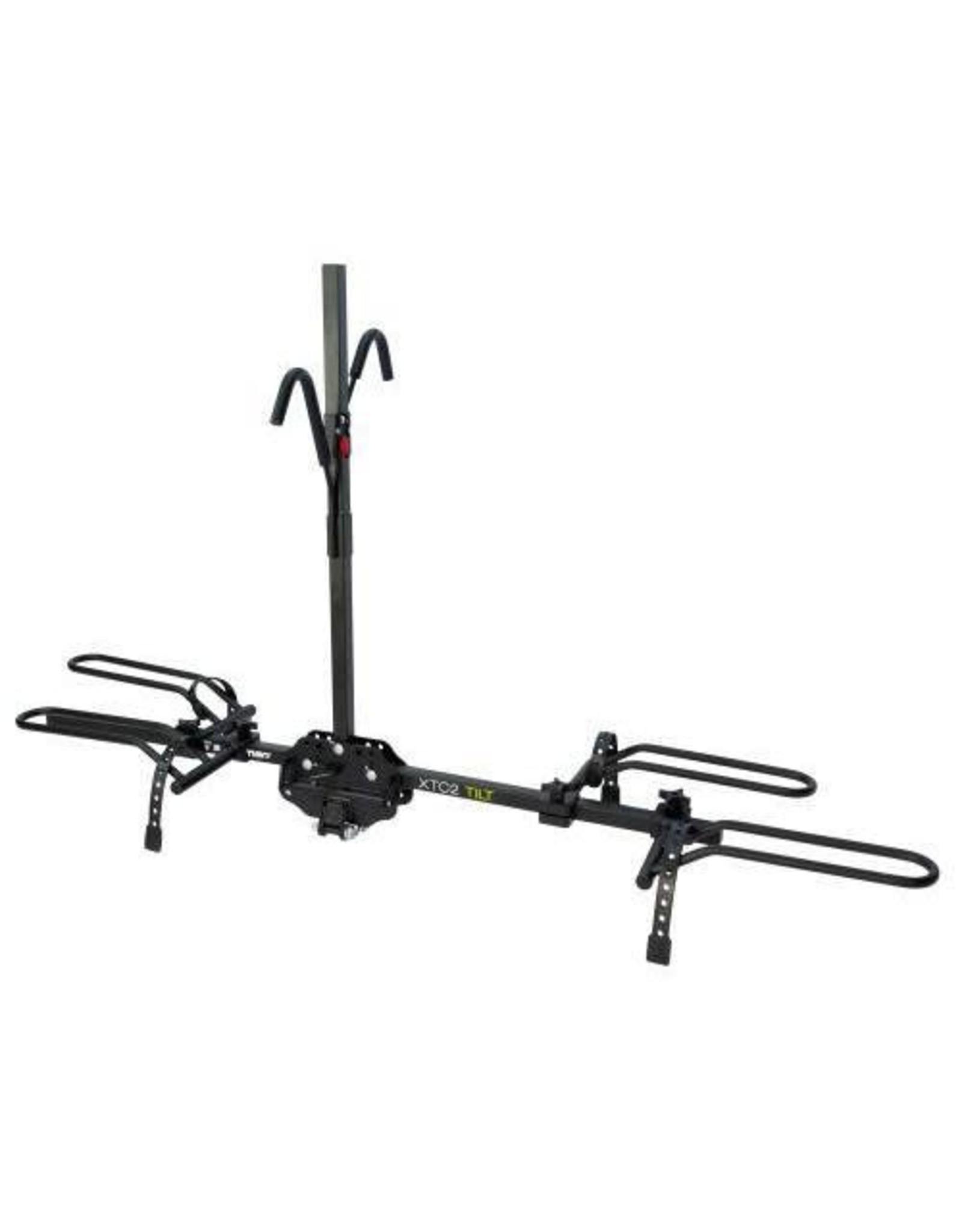 Swagman Swagman XTC 2 Tilt bike rack