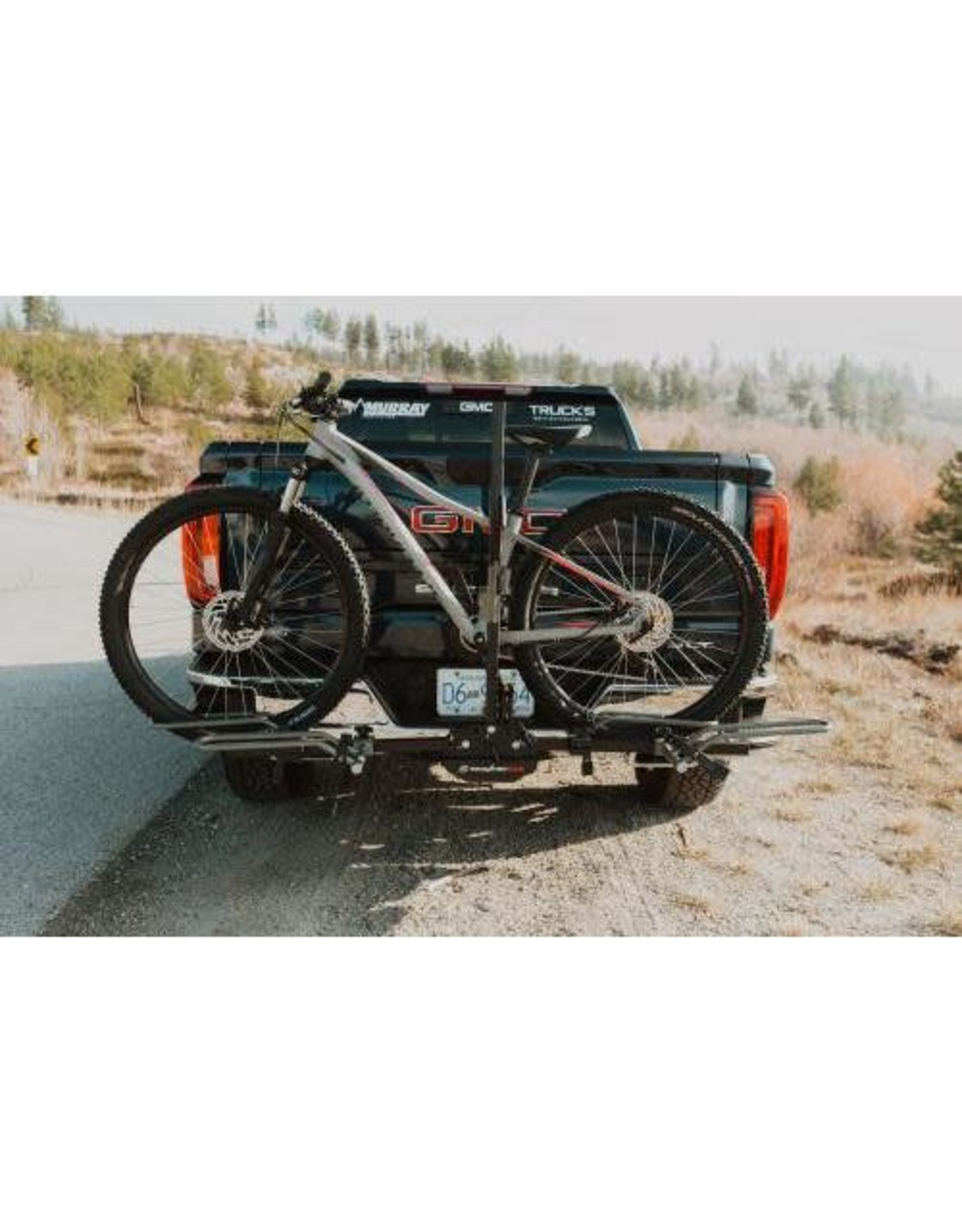 Swagman Swagman XTC 2 bike rack