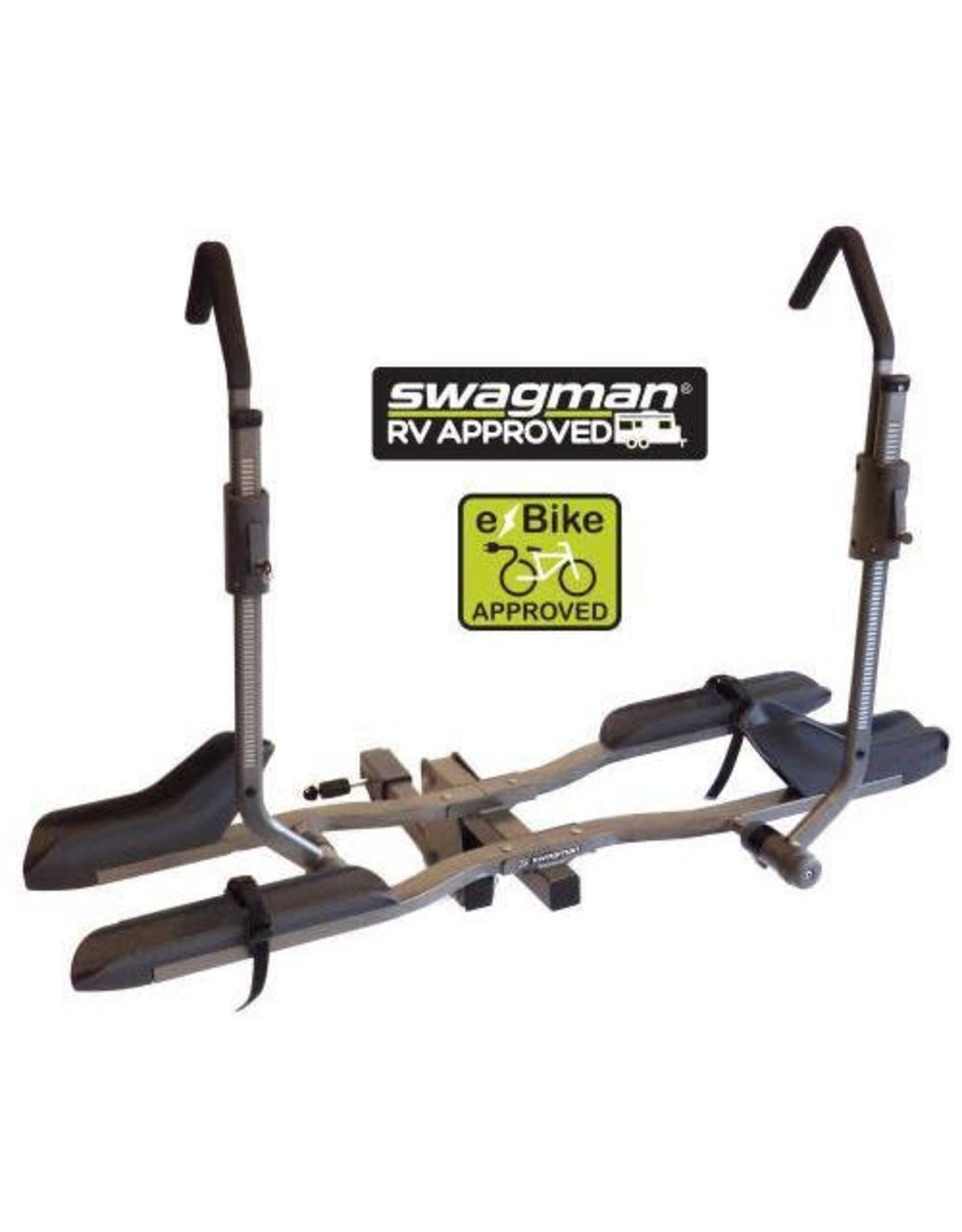 Swagman Swagman Escapee Bike Rack (E-Bike/RV)