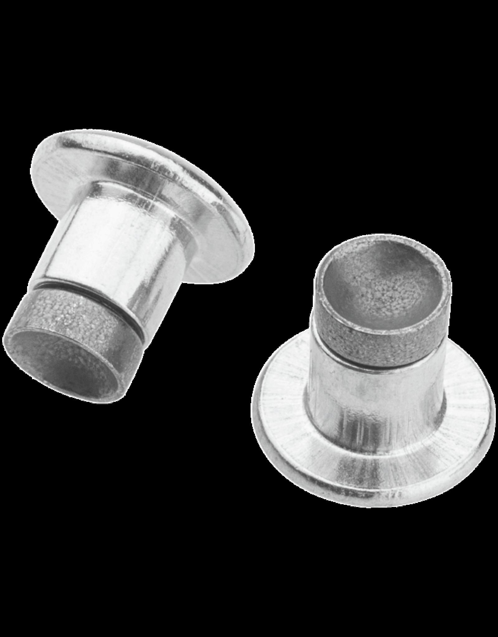 45NRTH Clous 45NRTH concaves aluminium XL
