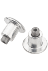45NRTH 45NRTH concave alloy studs
