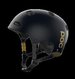 POC Helmet POC Crane Mips Fabio Ed. black/gold