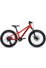 "Norco 2021 Norco Fluid HT+ 2.3 20"" red"