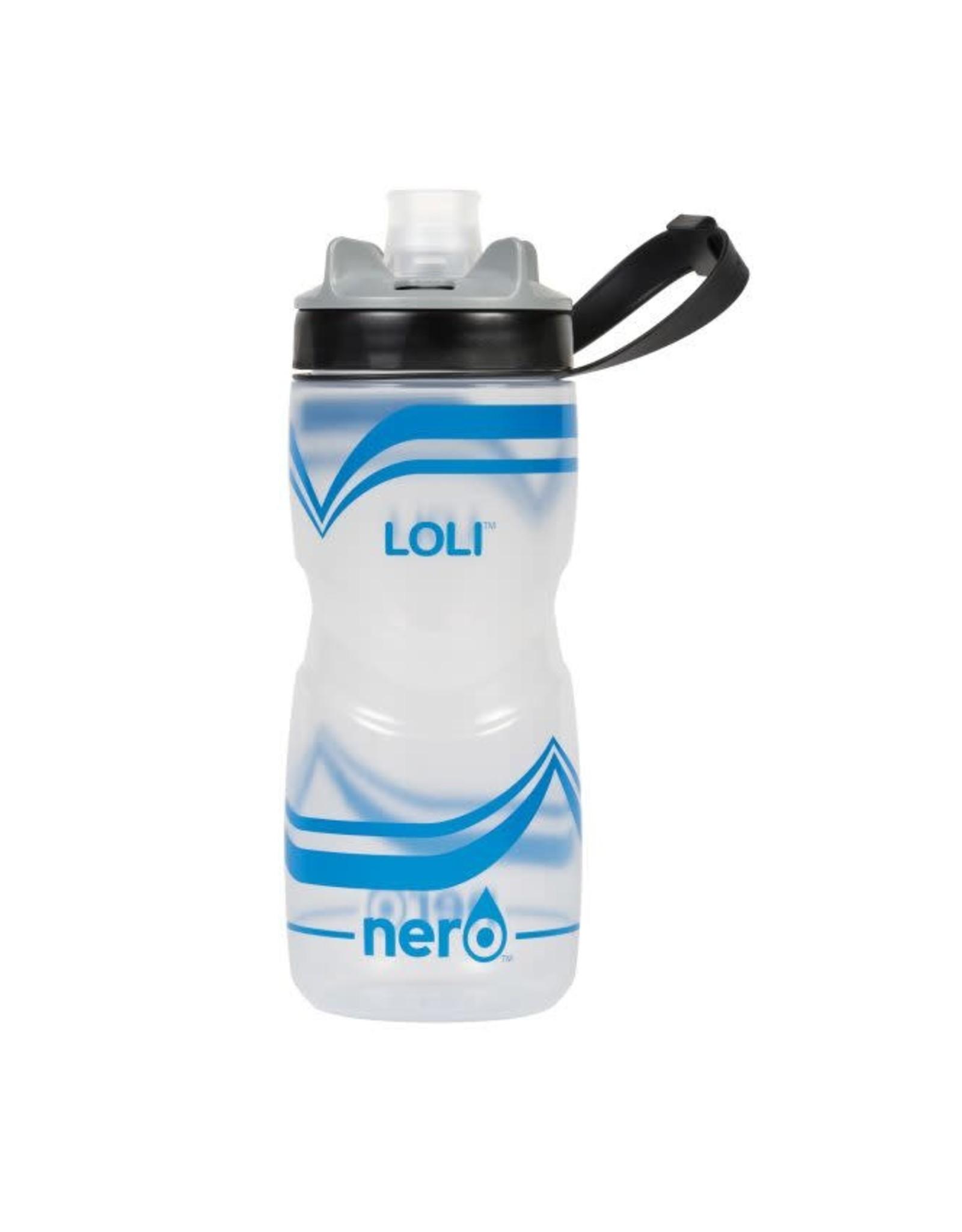 Nero Bottle Nero Loli transp.