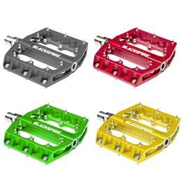 Blackspire Blackspire Sub420 chromo pedals