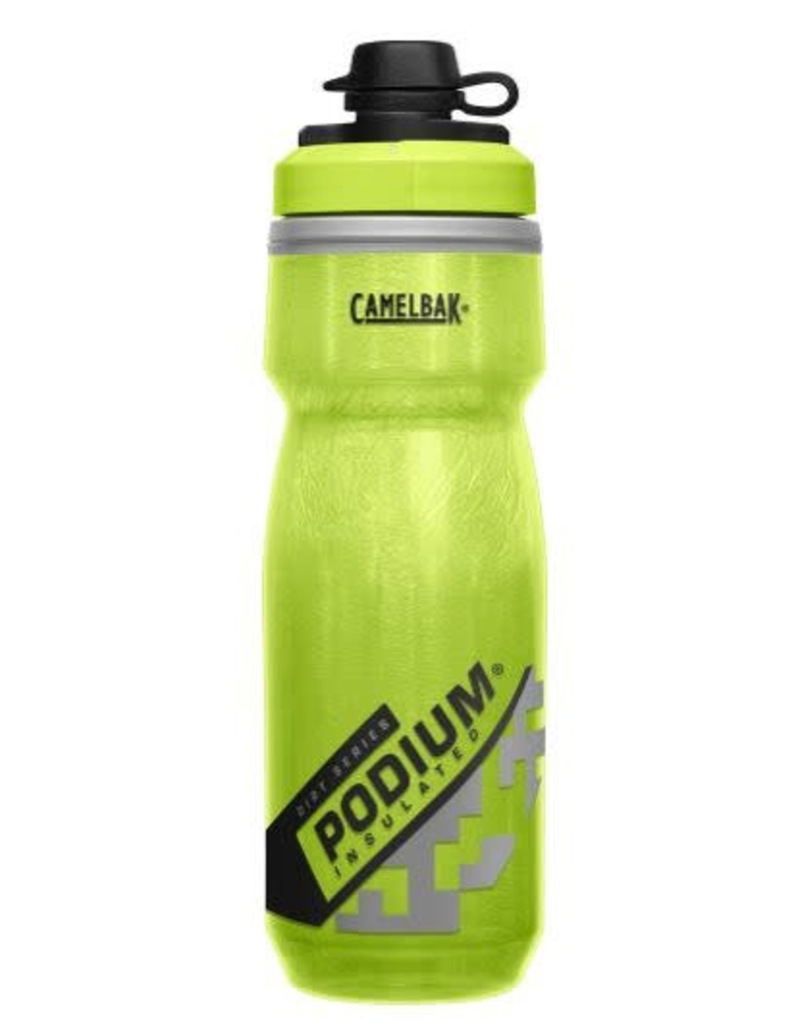 Camelbak Bottle Camelbak Podium DIRT Chill