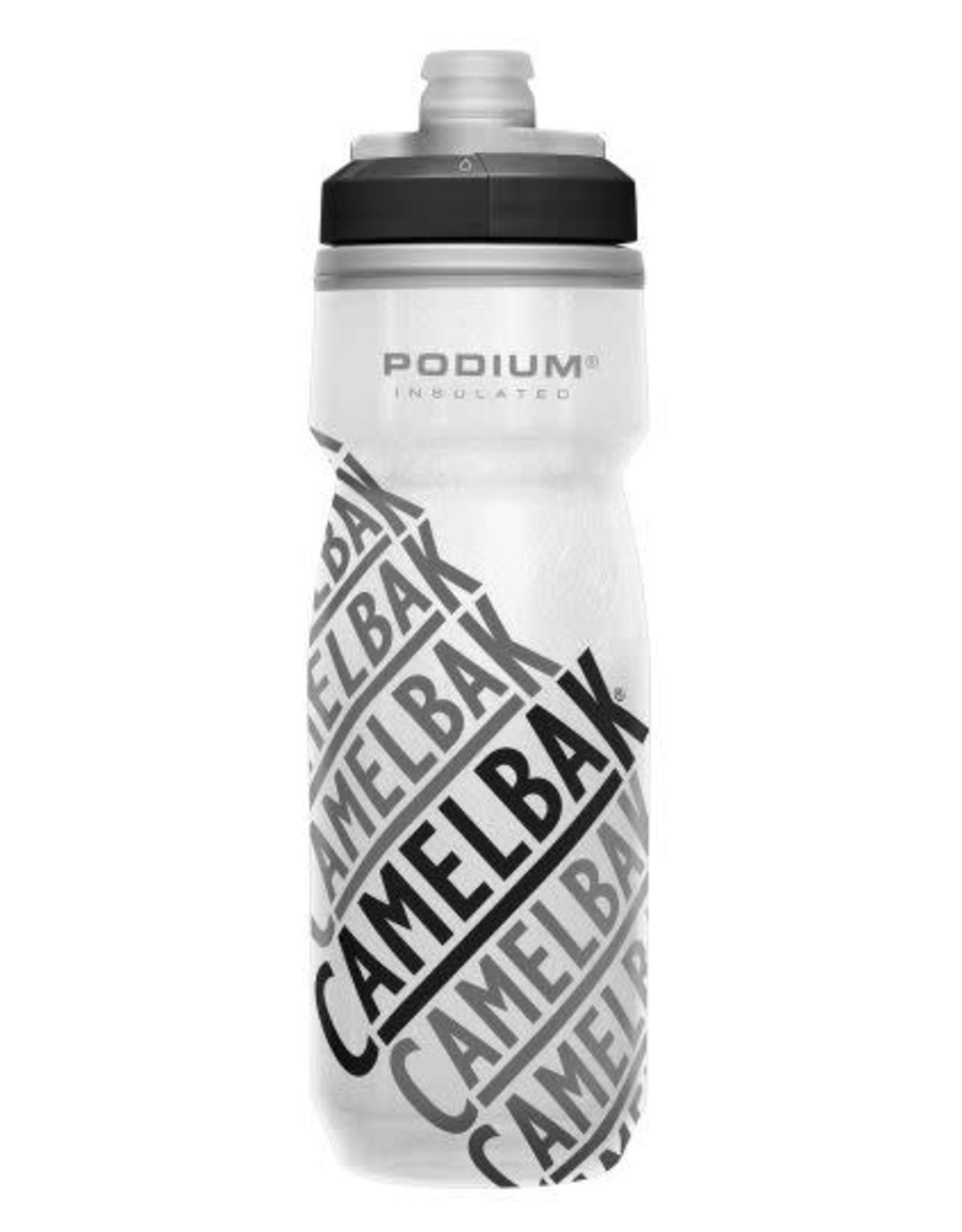 Camelbak Bottle Camel Podium Chill