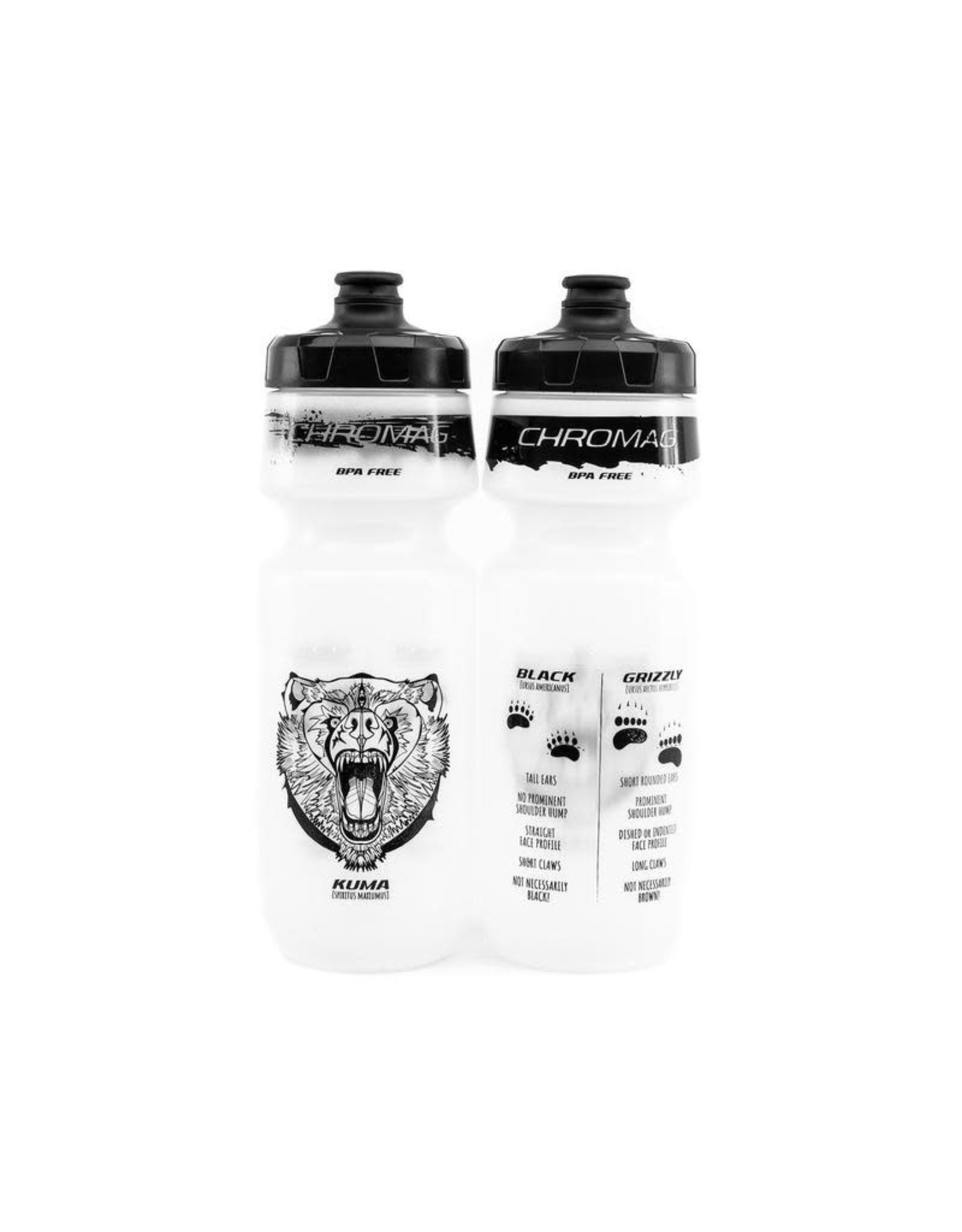 Chromag Bottle Chromag Kuma 750ml