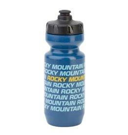 Rocky Mountain Bottle Rocky Wordmark